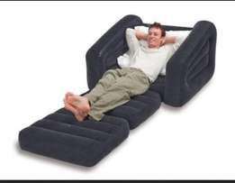 Intex sofa Bed & Pull-Out Chair