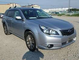 Subaru Outback. 2011. Like new condition. Tip Tronic