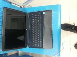 Fresh home used HP Pavilion 15 core i3 touch