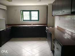 Luxury 4 bedrm High Rise apartment to let at Ikoyi
