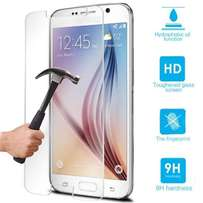 Galaxy S6 0.3mm 2.5D Explosion-Proof Premium Tempered Screen Protector