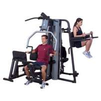 Body Solid G9S Multi Gym