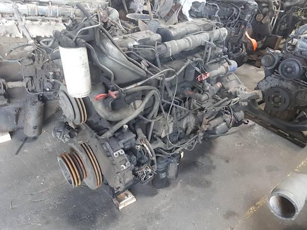 DAF WS268M - 1997
