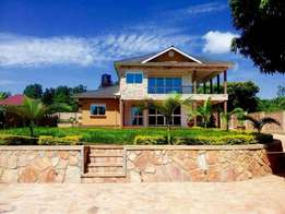 Garruga Entebbe Road home for sell at 754m