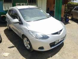 Mazda Demio in good condition. Buy and drive