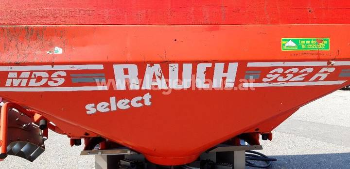 Rauch MDS 932 R SELECT - 2000