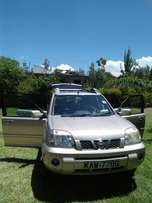 X-trail Nissan Diesel Manual 2006
