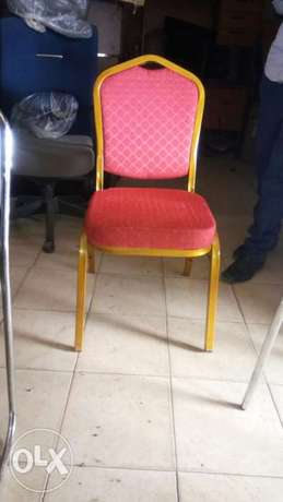 Banquet Chair Donholm - image 1