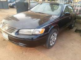 99 Toyota camry registered