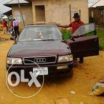 Clean Audi90 For Sale