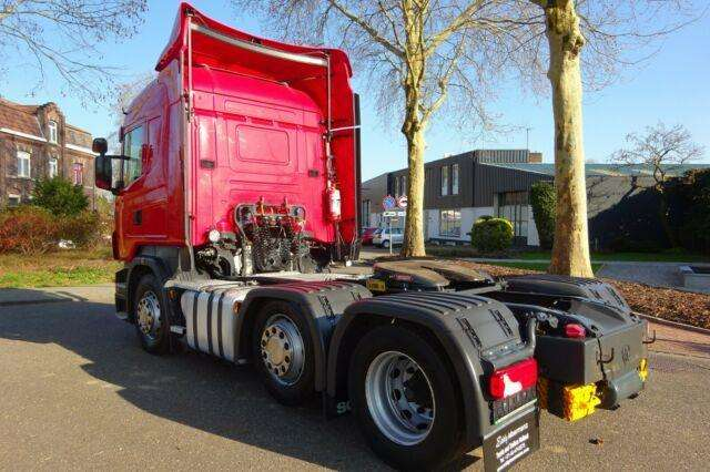 Scania R440 Highline 6x2/4 Twinsteer - 2013 - image 4
