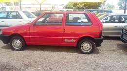 Fiat Uno Cento Good Condition
