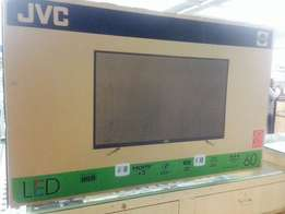 New jvc 60inch led on special