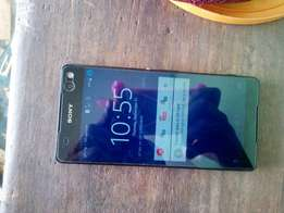 Sony Xperia C5 Ultra Dual 5 Months old