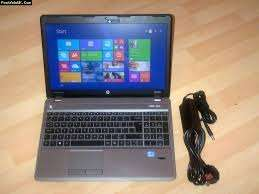 Core i5 HP laptop, 6GB Ram, 750GB HDD