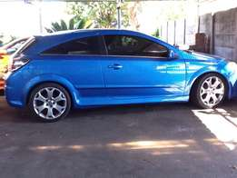 Immaculate OPEL ASTRA for sale neg