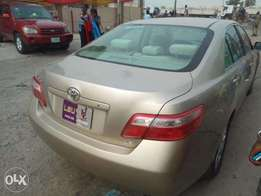 super clean toks camry 2009 model
