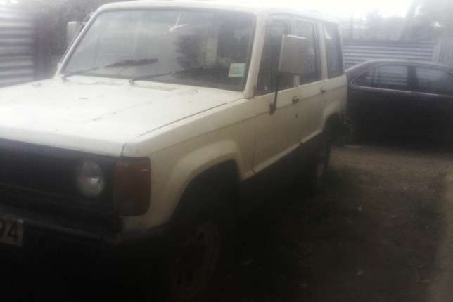 Off Road 4x4 Machine fast come Buy and Drive Athi River - image 2