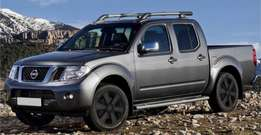 Navara d40 /gearbox/valve body solutions/power issues