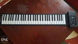 New Roll Up Piano 61 Keys (C 3-C 8) Standard Piano