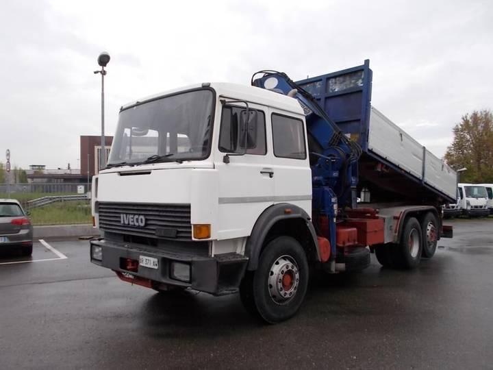 Iveco 190-38 - 1987