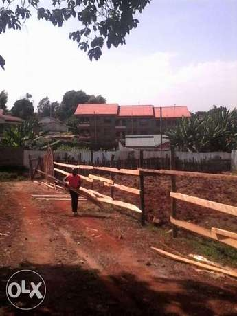 1/8 acre Plots for sale at Ruringu Skuta Ruringu - image 1