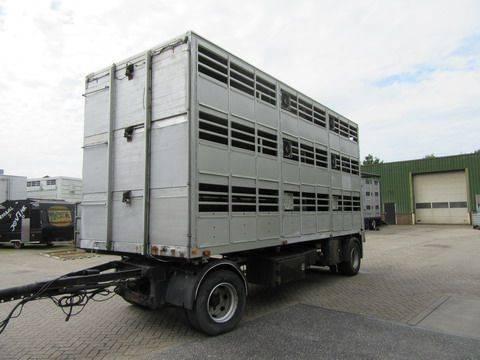 Van Hool R-209 - 1986