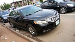 Toyota camry 2008 model very clean buy and drive