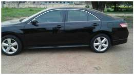 Camry sport se 2011 for sale