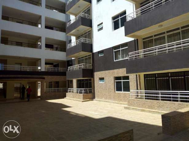 2bedroom apartment for letting. Westlands - image 1
