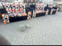 Offer you can't miss on brand new 5 seater