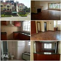5 bedroom all ensuite townhouse in Kileleshwa near valley arcade