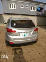 Bought brand new 2012 Hyundai ix35