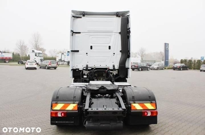 Mercedes-Benz Actros 1848 LSnR EURO 6 !!!! - 2013 - image 5