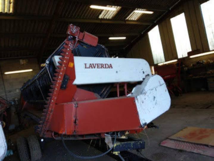 Laverda l624 mcs - 1994