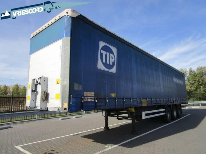 Schmitz Cargobull S/00271 - 2007