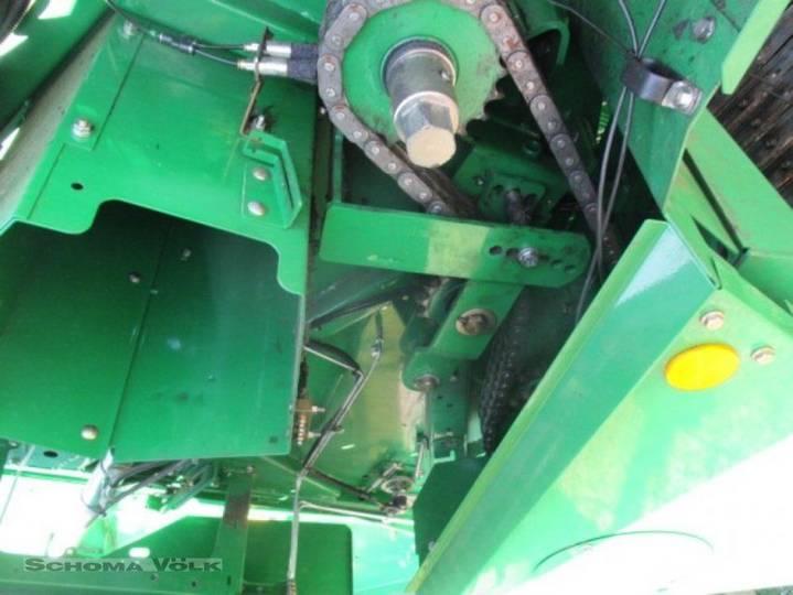 John Deere 644 maxi cut - 2013 - image 8