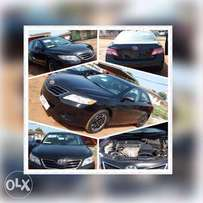 Unregistered 2011 Toyota Camry For Sale