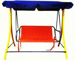 Brand New Kids Double Seater Swing