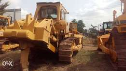 Direct Tokunbo Caterpillar D8K with RIPPER