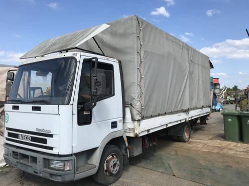 Iveco Euro Cargo 75E15