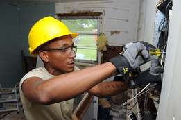 Hire Electrician For Electrical Wiring