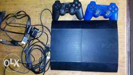 Ps3 game console 4 sale