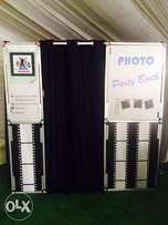 Photobooth for Sale