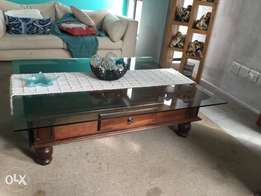 Wetherlys Coffee Table