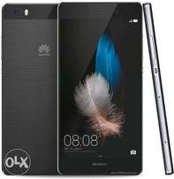 Brand New Huawei P8 Lite LTE Black For Sale