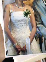 Архів  Весільна сукня  1 000 грн. - Весільні сукні Луцьк на Olx 72a72b2237b6c
