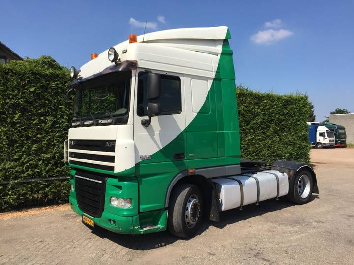 DAF Xf105.460 Ft - 2007