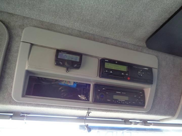 Iveco Trakker 450 + Euro 5 + KIPPER + PTO - 2008 - image 26