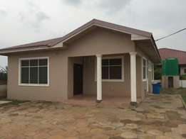 Nice 2 bedrooms self compound to let